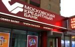Кредит под залог недвижимости в МКБ